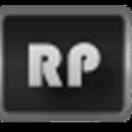 RadeonPro logo
