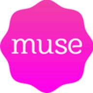 Muse Art logo