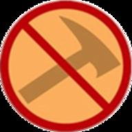 No Coin logo