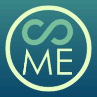 Spiritual Me logo