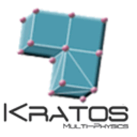 KRATOS multiphysics logo