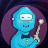 Keyword Tool & Content Assistant logo