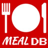 MealDB logo