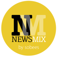 NewsMix logo