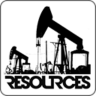 Resources Game logo