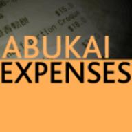 ABUKAI Expenses logo