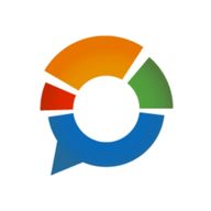 Social Report logo