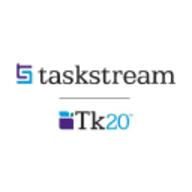 Taskstream logo