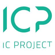 IC Project logo