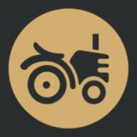 Touchpad logo
