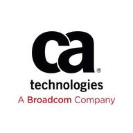 CA Agile Central logo