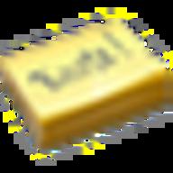 Kontact - KNotes logo