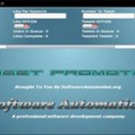 Tweet Promoter logo
