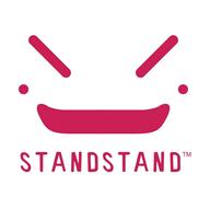 StandStand logo