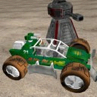 Jumper Buggy logo