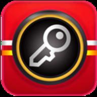 iRocksoft PDFPasswordRemover logo