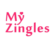 MyZingles logo