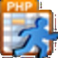 PHPRunner logo