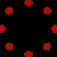 SocNetV logo