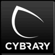 Cybrary logo