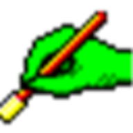 Ultimate Paint logo