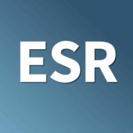 E-sports Radar logo