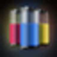 Battery Master logo