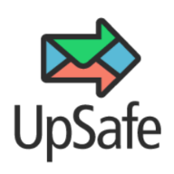 UpSafe Gmail Backup logo