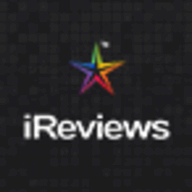 iReviews logo