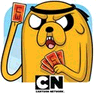 Card Wars - Adventure Time logo