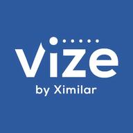 Vize.ai - custom vision API logo