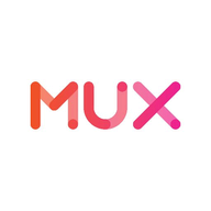 Mux Live Streaming API logo