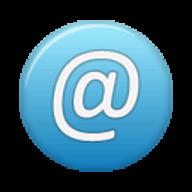 Convert MBOX to EML Files logo