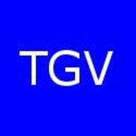 TGV Media Downloader logo