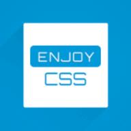 EnjoyCSS logo