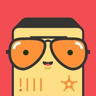DNSimple Slack App logo