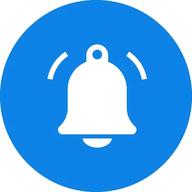 PushAlert logo