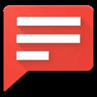 YAATA SMS logo