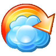 CloudBerry Explorer logo