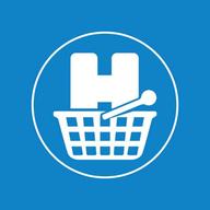 Hackstore logo