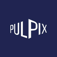 Pulpix M-Feed logo