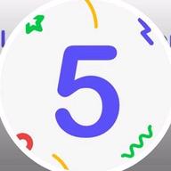 5 Ideas Every Day logo