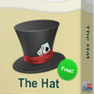 The Hat logo