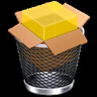 UninstallPKG logo