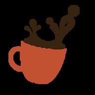 Coworker Coffee logo