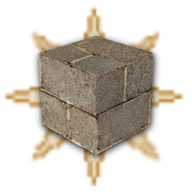 Voxel Turf logo