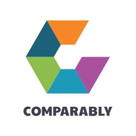Comparably for Companies logo