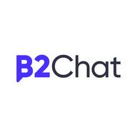 B2Chat logo