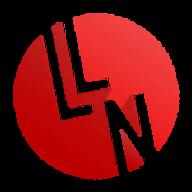 Language Learning with Netflix logo