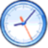Atomic Clock Time Synchronizer logo